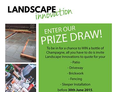 Landscape Innovation