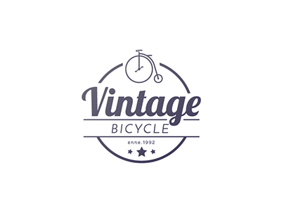 Vintage Bicycle - The Website