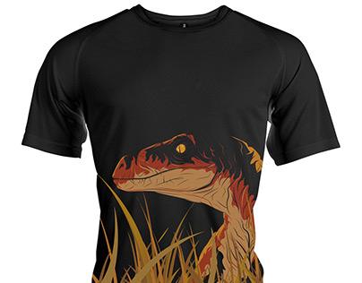 A World of T-Shirts!