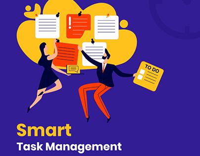 Smart Task Management System