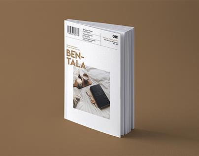 Bentala: Magazine