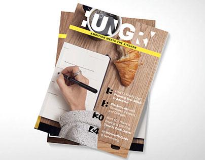 Hungry Magazine