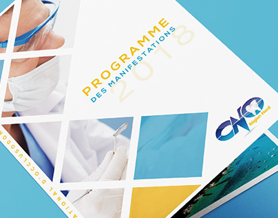 CNO I Programme 2018