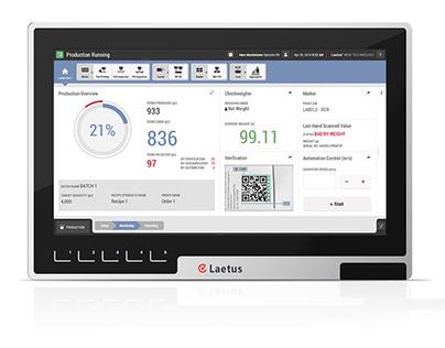Hapa/Laetus NEW TECHNOLOGY