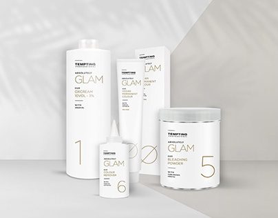 Glam Packaging