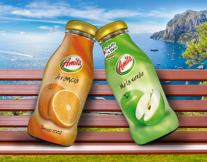 Drink Amita in all the cities of Italy!