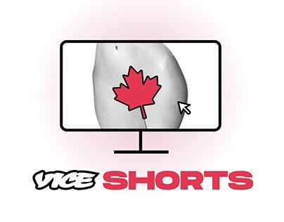 VICE - Shorts