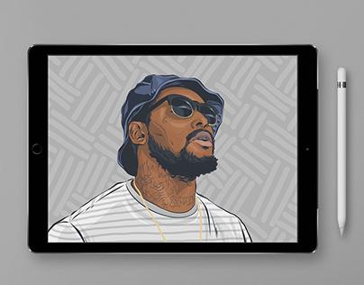 Part Three: 30 Day iPad Illustration Challenge