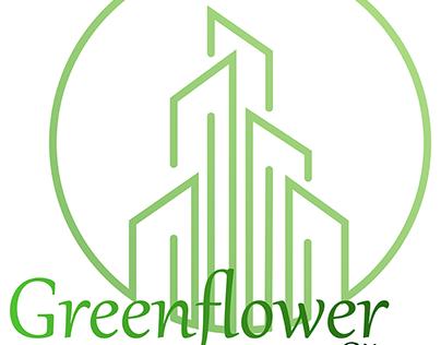 Greenflower City Logo