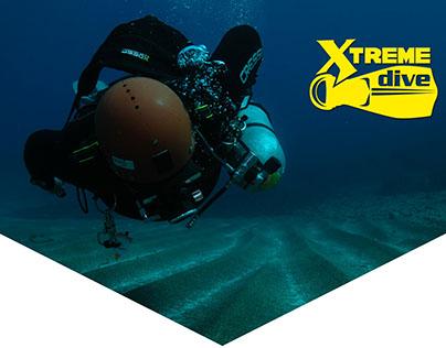 Imagen Xtreme Dive