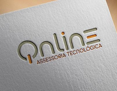 Logo - Online