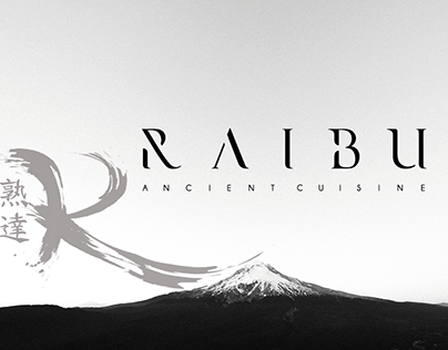Raibu Ancient Cuisine :: Social Media