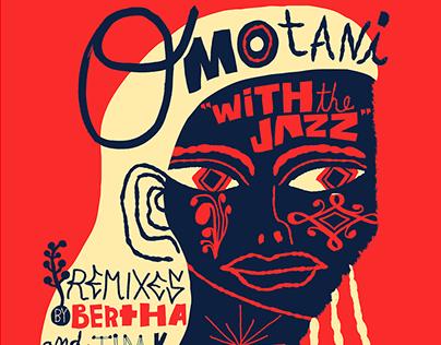 """Omotani """"with the Jazz"""""""