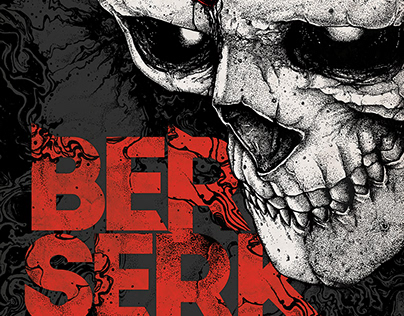 Berserk, à L'encre des ténèbres (Classic)