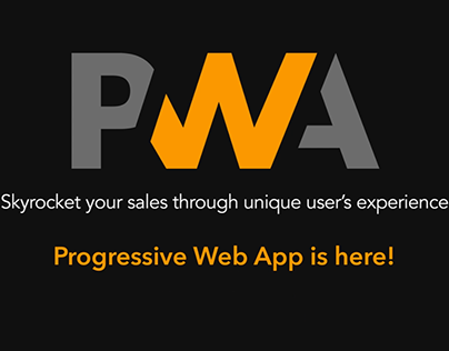 Presentation of PWA