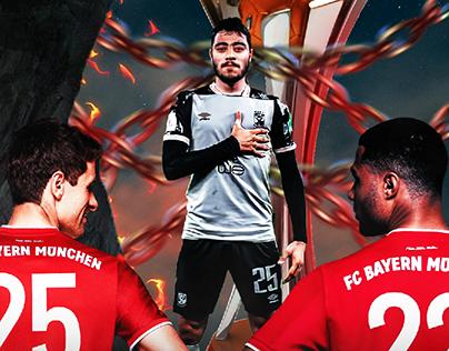 semi final-club world cup