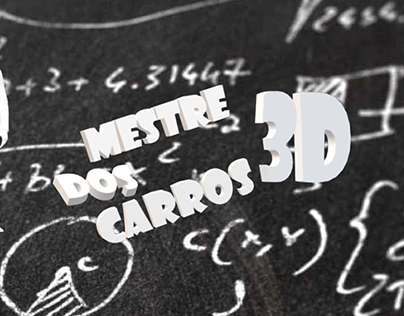 JOGO CARD 3D