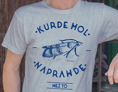 t-shirt design vol.1