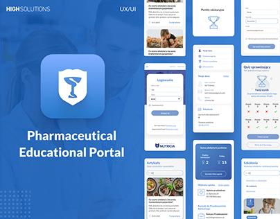 Online Pharmaceutical University