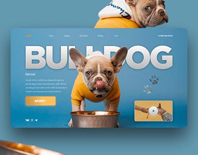 Bulldogs Kennel/Питомник бульдогов