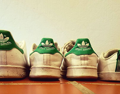 A Stan Smith Family Collection