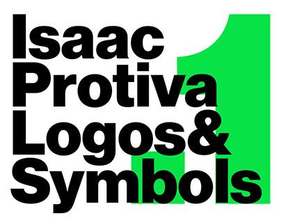 Logos & Symbols Volume 1