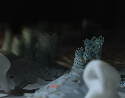 Animate Matter | Materie Animieren | Dokumentation
