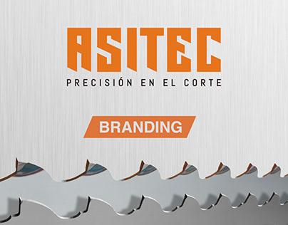 Asitec - Branding