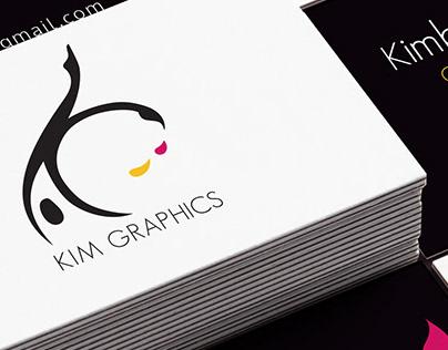 Kim Graphics - Personal branding
