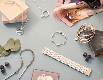 Sence Jewelry