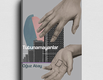Tutunamayanlar - Book Cover