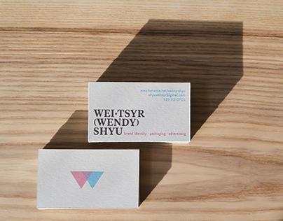 SHYU — Personal Identity Card