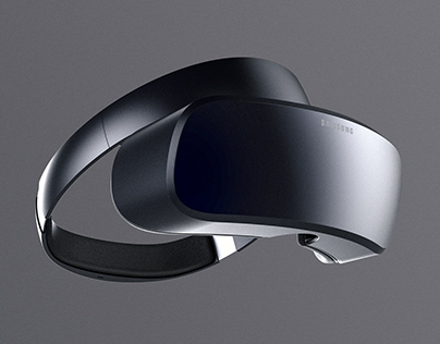 SAMSUNG SVR Standalone Virtual Reality