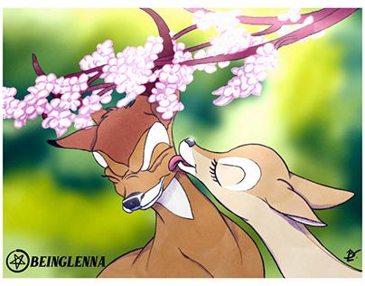 Bambi 🦌✨