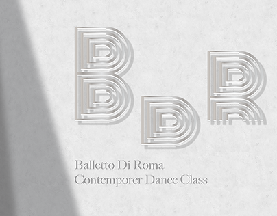 Balletto di Roma - Contemporer Dance Class