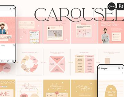 Engagement Carousel