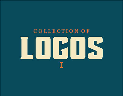 Logo collection I.
