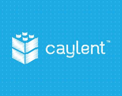 Caylent logo animation