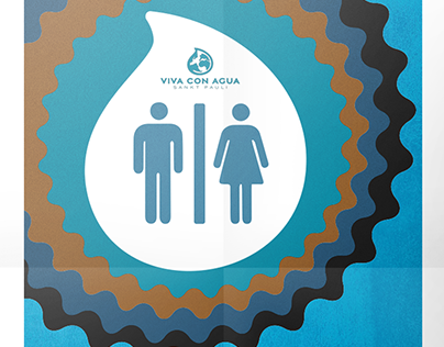 Viva con agua #CreateTheLabel
