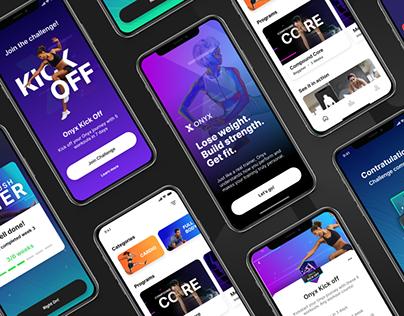 Onyx - Designing the world's smartest digital trainer