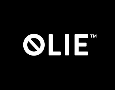 OLIE™ Fashion Brand Identity