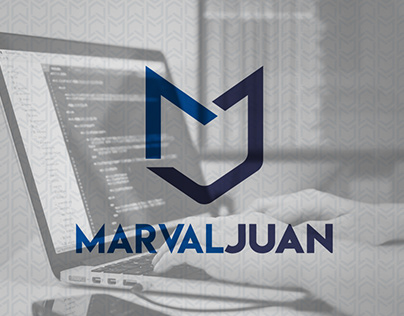 Branding - Marval Juan Desarrollador/Programador