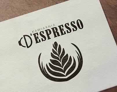 Kawiarnia D'Espresso