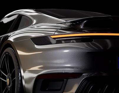 Porsche 911 - 50 Years
