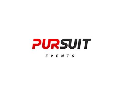 Logo for Pursuit