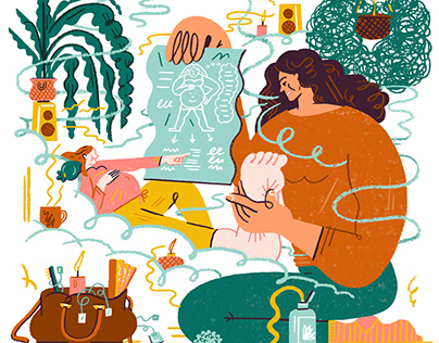 What is a Doula? – For New York Times Parenting