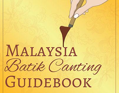 Degree FYP Malaysia Batik Canting Guidebook