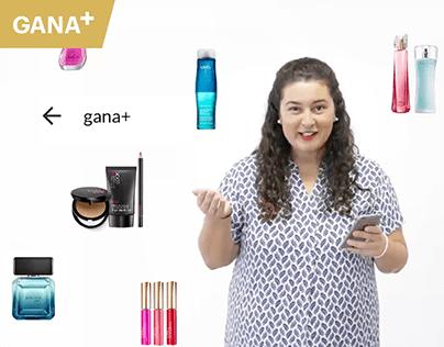 VIDEO CAPACITACIÓN BUSCADOR App Gana+