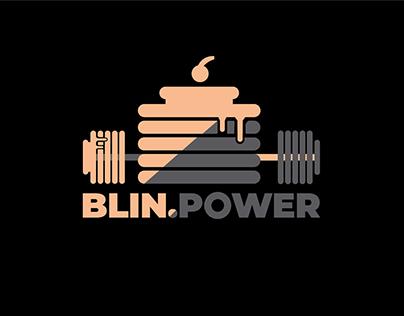 Logo | Pancake & Barbell