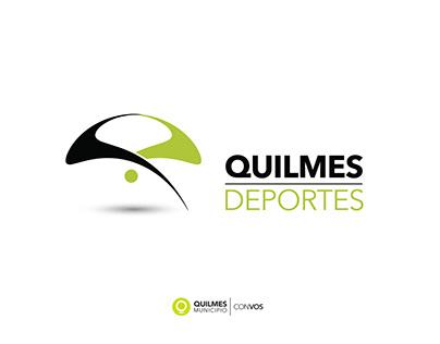 Quilmes deportes 2018/19